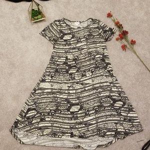 LulaRoe dress flowy